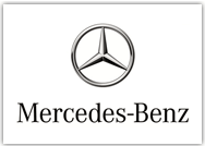 Choose  Roof Racks for a Mercedes-Benz