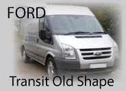 Choose  Roof Racks for a Ford Transit