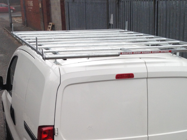 Fiat Fiorino Roof Rack from Bolton Roof Racks