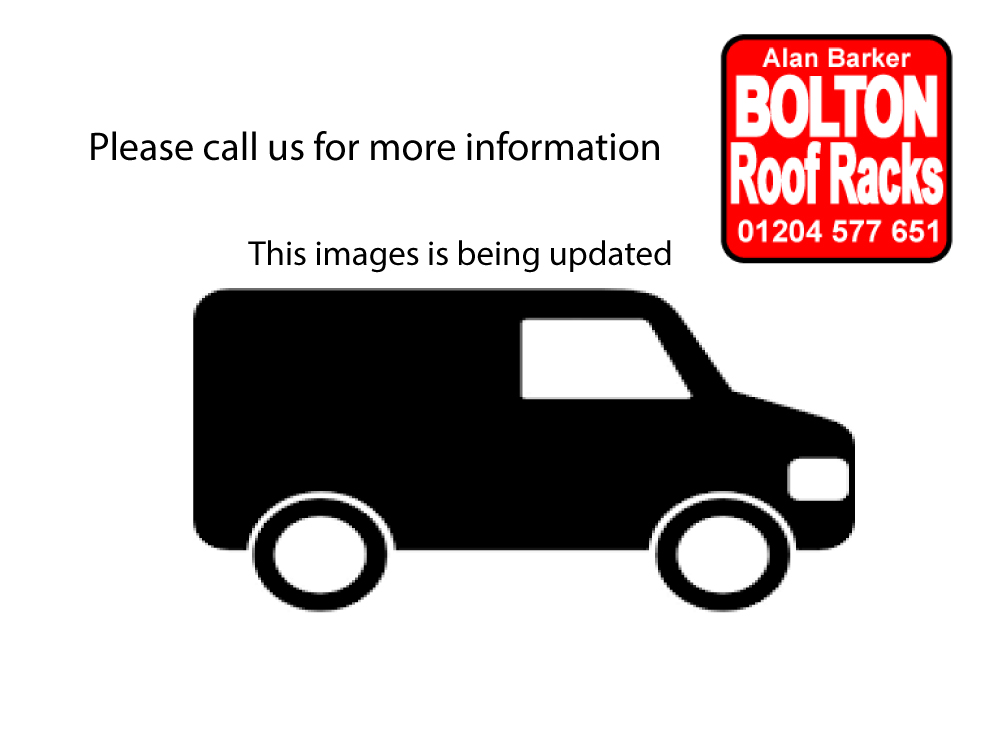 Volkswagen Crafter Medium wheelbase Roof Rack from Bolton Roof Racks